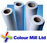 "Microporous Photo Satin 190gsm 24"" x 30m"